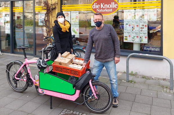 Die Kolle, CO2 freie Schokolade aus Amsterdam