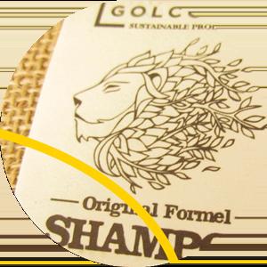 Festes Shampoo im Sortiment Naturkosmetik, die Knolle - Bioladen Hildesheim